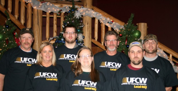 UFCW Local 663 Members approve new 3-year union contract for Brainerd Lakes Grocery Workers