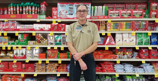 UFCW Local 663 Member at Plymouth Cub Foods Saves Life
