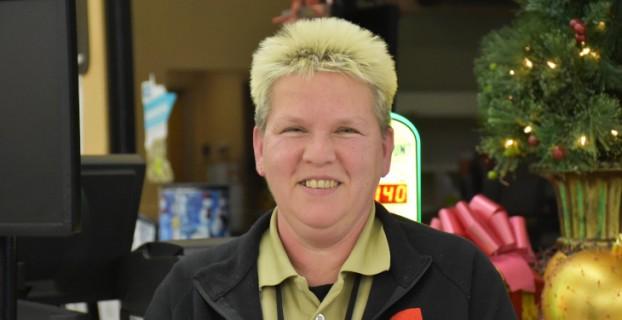 UFCW 663 Steward Spotlight: Deb Lambert
